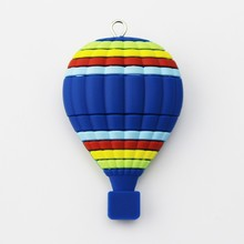 Hot Air Balloon shape usb 1gb cheap pendriver,cheap pen driver