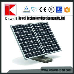 270W Mono solar panel in China with full certificate