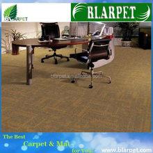 Modern branded tiles carpet