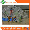 2015 Hot sale and high quality football ball,bubble ball for football,hot sale soccer bubble
