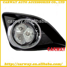 best-selling toyota corolla 2008 led fog lamp