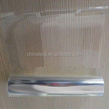 Non-waterproof Transparent Inkjet PET Film