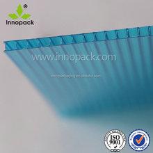 PVC flexible plastic sheet/PP hollow sheet