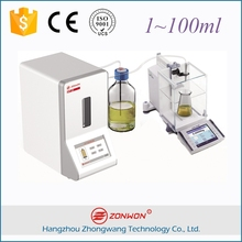 ZonWon DP25 automatic high precision chemical dosing system