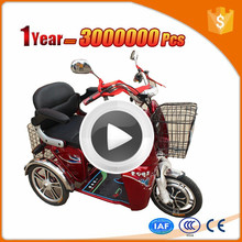 Brand new chinese pickup tricycles with high quality