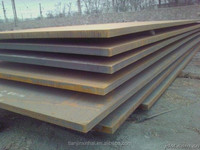 China Carbon Hot Rolled Steel Plate S275JR