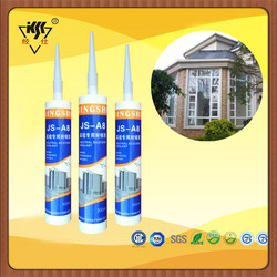 China Manufacturer Neutral Weather Curtain Wall Silicon Sealant