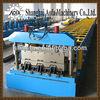 Deck sheet roll forming machine/deck floor cold roll forming machine