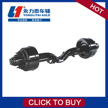 leaf spring trx air axle suspensions hot model