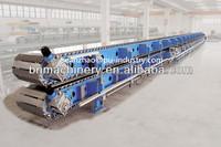 pu foam roll forming machine , PU sandwich panel production line, PU continuous sandwich panel production line