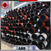 China casing tubing suppliers API 5CT metal tubing