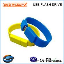 bulk bracelet usb flash drive made in china