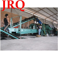 Tire Recycle Buffing Machine Waste Rubber Machine