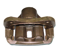 Hot Selling motorcycle parts plastic brake caliper cover