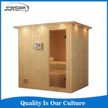 2014 New design indoor steam sauna room