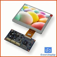 industrial tft lcd panel