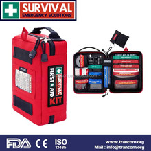 SURVIVAL First Aid Kit (FDA/CE/TGA) SES03----HANDY KIT