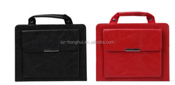 Leather case for ipad air case for ipad mini case for ipad2/3/4 HH-IP613-1