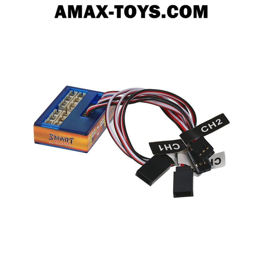 911004-Smart LED System Support PPM-FM-FS 2.4G System for 1-10 TAMIYA Touring Car-2_12.jpg
