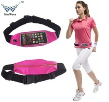 Running and Fitness Expandable Waterproof Resistant Waist Pack Belt for iPhone 6 4.7 inch