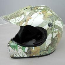 Youth off road dirt bike ATV motorcycle cross helmet