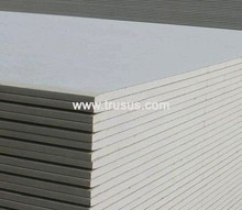 2015 Promotion Paper Faced Gypsum Board for Wall Partition or Ceiling
