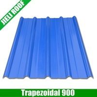 plastic corrugated upvc tile roofing prices