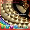 CE,ROHS proved SMD3528 60PCS/M 12v 20W led strip car led strip lights