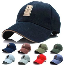 2015 brand denim baseball cap snapback glof hat cap bone fitted hats basketball caps hats for men and women