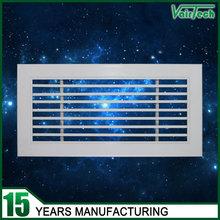 OBD air plenum box air vent grilles ceiling heat registers