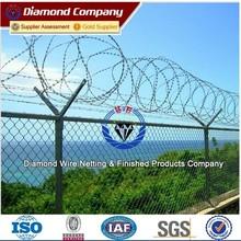 Farmland/pasture razor wire fencing /low razor wire price (manufacturing)