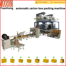 High speed fully automatic bag in box filling machine aseptic