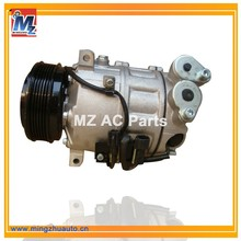Volvo Truck Parts Air Compressor For Volvo S80 II (06-) 4.4 V8 AWD 03.06> Volvo XC90 (02-) V8 01.05