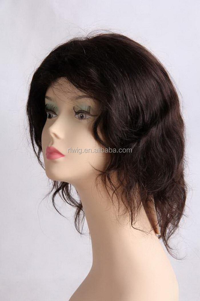 High Quality Human Hair Wigs 42
