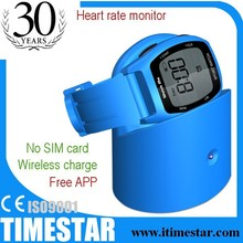 W25 bluetooth oem odm ce rohs mobile cheap watch phone with heart rate