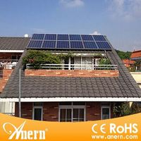 Newest origin home innovation 15kw solar pv systems for sale