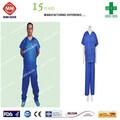 Uniforme da enfermeira esfrega / staff nurse uniform