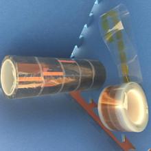 die cutting polymide film adhesive tape