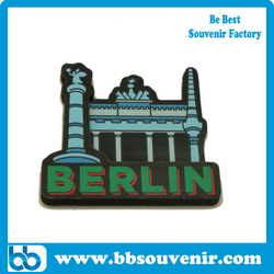 germany gift souvenir MDF germany berlin souvenir fridge magnet