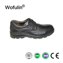 simple design Italy european trendy mens real leather shoes for man