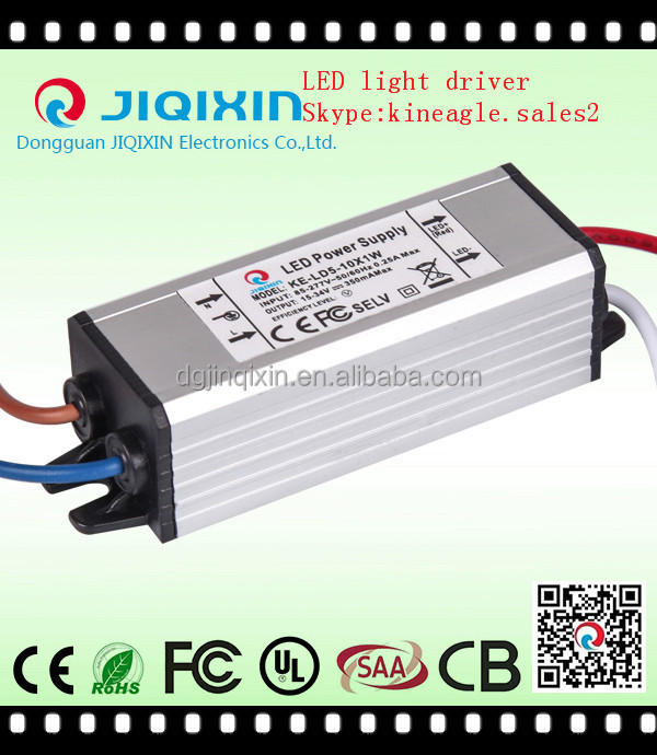 Led 10w Driver 10w High Power Led Driver dc