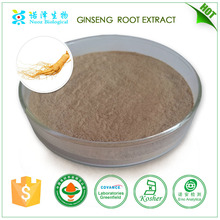 Herbal extract and ginseng root extract,high quality ginseng extract powder