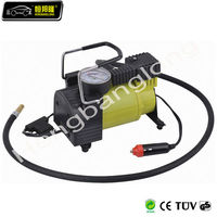 air compressers car with CE and RoHs Certificate