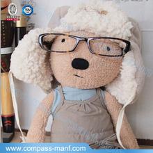 Fur Warm Winter child Flap Hats