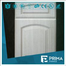 Colorido puerta a fregadero de la cocina con certificado ISO9001