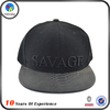 high quality acrylic letters for black cap snapback