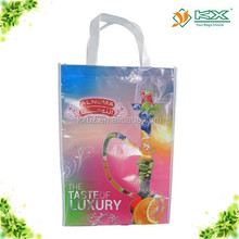 Wholesale lamination shopping bag / fruit packing bag / PP non-woven bag