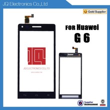 Hot selling & best price & good quality Touch Screen Replacement For Huawei G6 with 12 months warranty