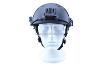 China supplier camouflage military police helmet for sale