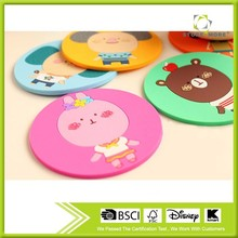 Creative Romania animal mat / silicone insulation pad / anti-slip mat / soft pad / 23g